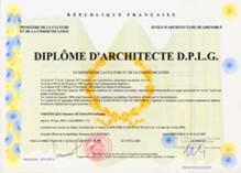 garanties de compétence, garanties contractuelles Fabienne Guesdon Architecture à Thonon les Bains